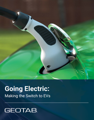 Going Electric: Making the Switch to EVs