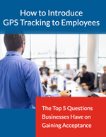 How to Introduce GPS Tracking to Employees