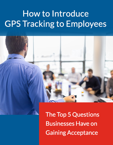 How to Introduce GPS Tracking to Employees - Telematics