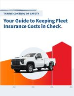 Taking Control of Safety: Your Guide to Keeping Fleet Insurance Costs in Check
