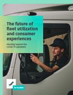 The Future of Fleet Utilization and Consumer Experiences
