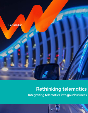 Telematics: More Than Just Cost Savings