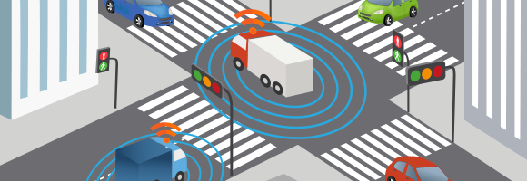 Five Benefits of Modern Fleet Tracking