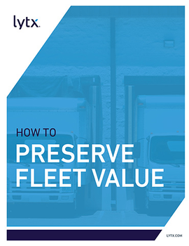 Five Strategies to Maximize Fleet Value
