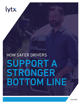 How a Safer Fleet Delivers a Stronger Bottom Line