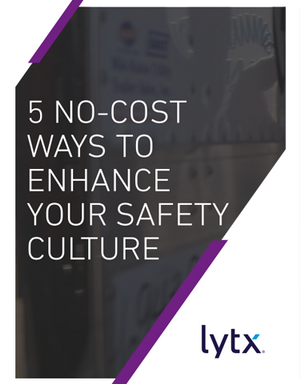 5 No-Cost Ways to Enhance Your Safety Culture