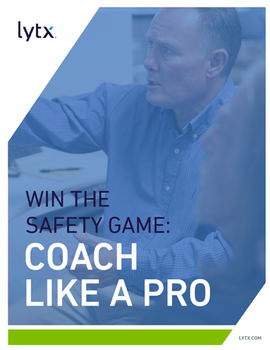 Win the Safety Game: Coach Like a Pro