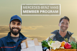 In COVID-19 Pandemic, Mercedes-Benz Vans Puts People First