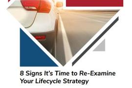 8 Signs It's Time to Re-Examine Your Lifecycle Strategy