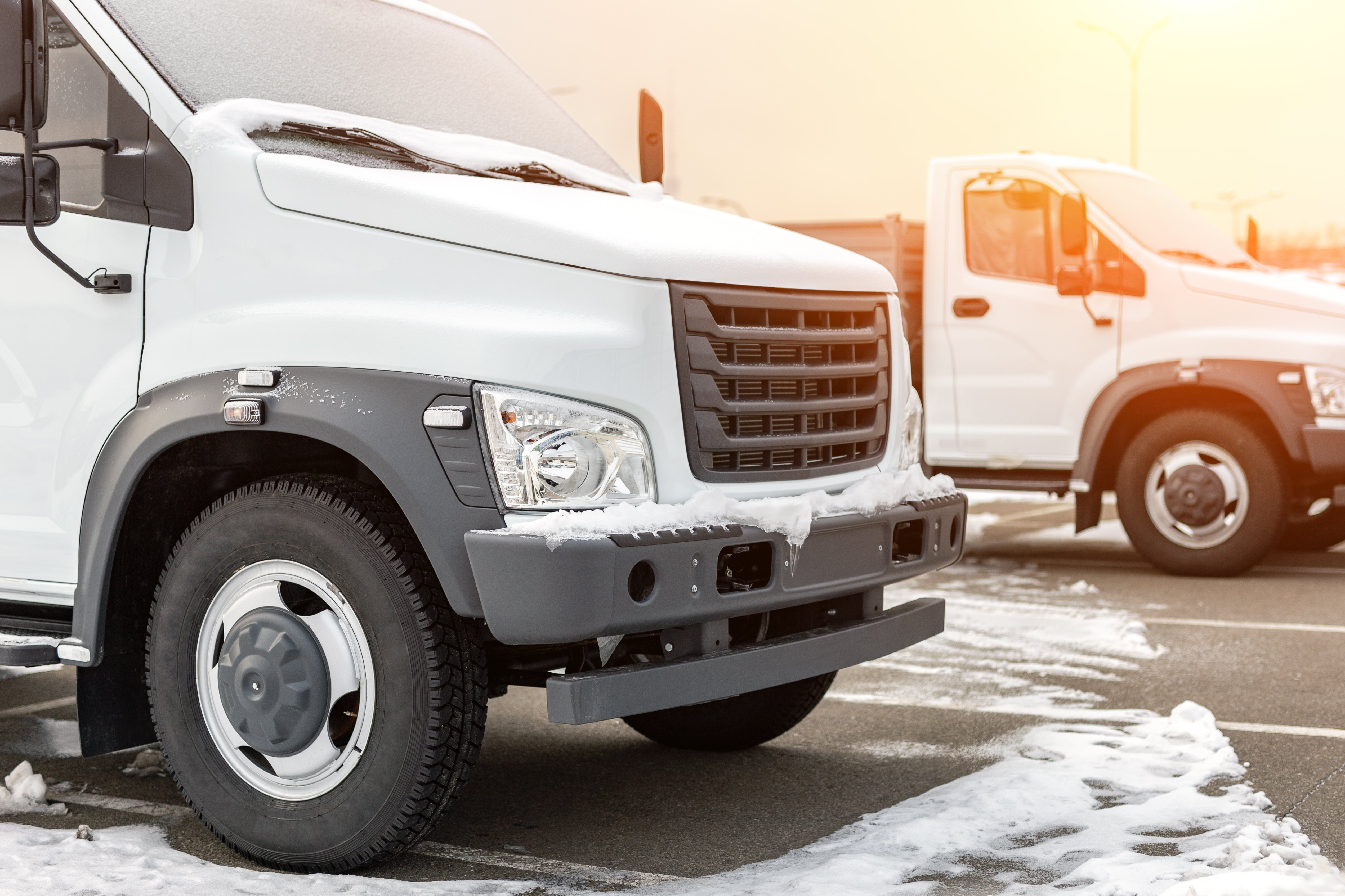 9 Questions to Ask When Determining Your Truck's Lifecycle