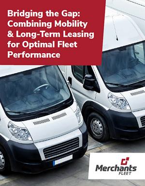 Bridging the Gap: Combining Mobility & Long-Term Leasing for Optimal Fleet Performance