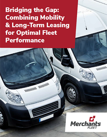 Bridging the Gap: Combining Mobility & Long-Term Leasing for Optimal Fleet Performance