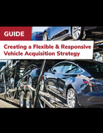 Creating a Flexible & Responsive Vehicle Acquisition Strategy