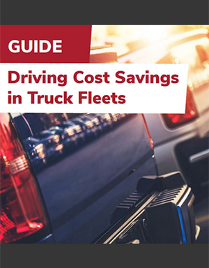 Driving Cost Savings in Truck Fleets