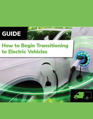 How to Begin Transitioning to Electric Vehicles