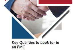 Key Qualities to Look for in an FMC