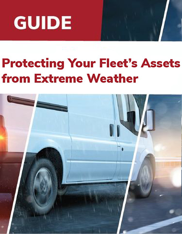 Protecting Your Fleet's Assets From Extreme Weather
