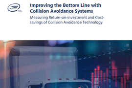 Improving the Bottom Line with Collision Avoidance Systems