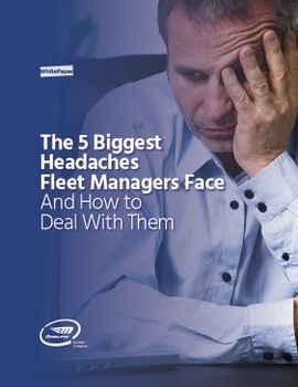 Ways to Make your Fleet Operation Stress-Free in 2020