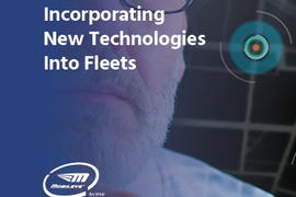 Incorporating New Technologies Into Fleets