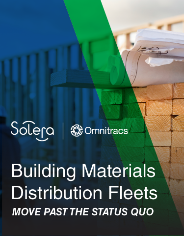 Build Beyond the Status Quo With Integrated Fleet Solutions