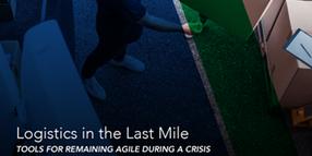 Optimize Last Mile Logistics