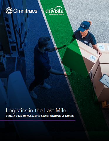 Increase Customer Loyalty With Improved Last Mile Logistics