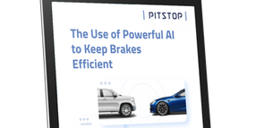 The Use of Powerful AI to Keep Brakes Efficient