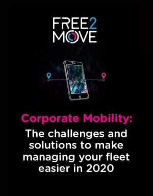 3 Paths to Success in the Corporate Mobility Revolution
