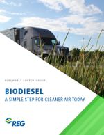 Biodiesel: A Simple Step for Cleaner Air Today