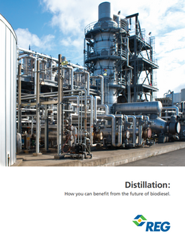 Distillation: How You Can Benefit From the Future of Biodiesel