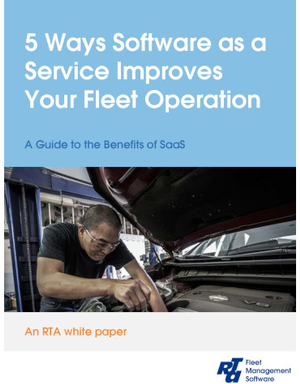 5 Ways SaaS Improves Your Fleet Operation