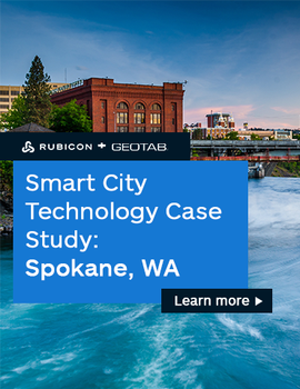 New Case Study! A Success Story for the City of Spokane and Rubicon