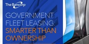 Government Fleet Leasing: Smarter Than Ownership