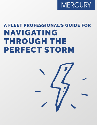 A Fleet Professional's Guide for Navigating The Perfect Storm