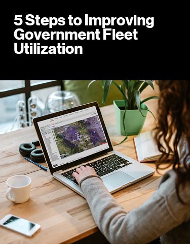 5 Steps to a Better ROI on Fleet Assets