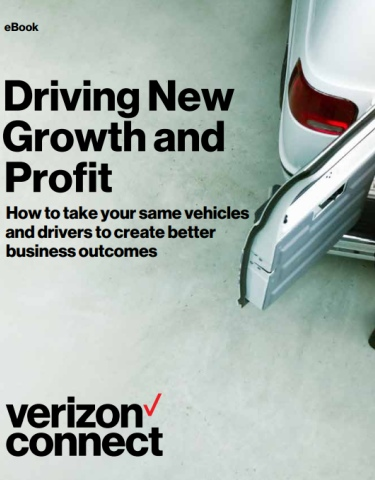 Driving New Growth & Profit