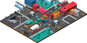 Protecting Your Drivers and Fleet with Video Telematics