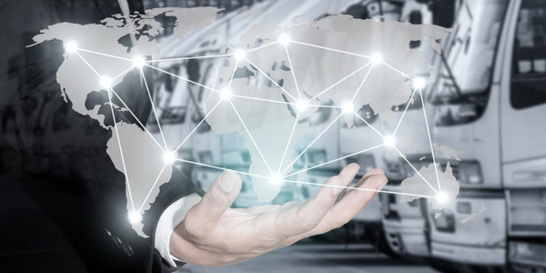Why Data is the Future of Fleet Management