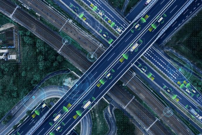 Government Fleets Must Prepare for a Digital Future