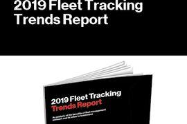 NEW 2019 Fleet Tracking Trends Report
