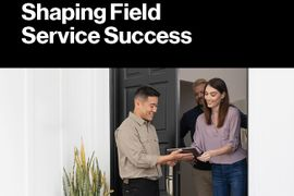 3 Tech Trends Shaping Field Service Success