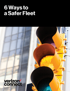 6 Ways to a Safer Fleet