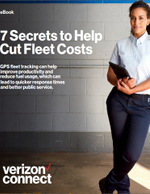 7 Secrets to Help Cut Fleet Costs