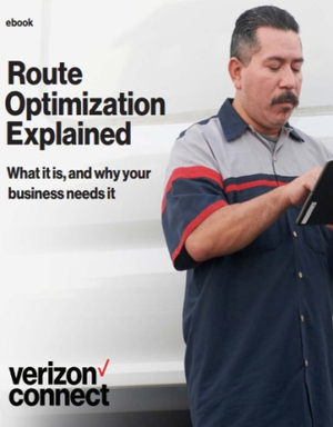 Route Optimization Explained