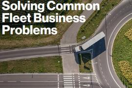 Solving Common Fleet Business Problems
