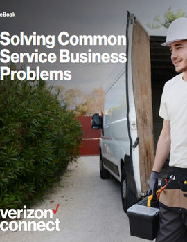 Solving Common Service Business Problems