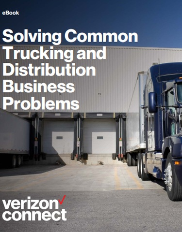 Solving Common Trucking & Distribution Business Problems
