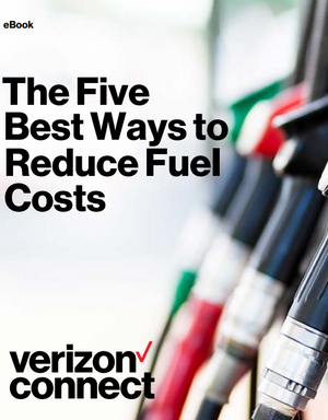 5 Ways to Reduce Fuel Costs