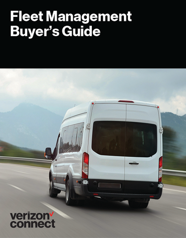 Fleet Management Buyer's Guide